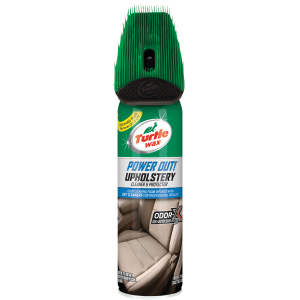 Turtle Wax interieurreiniger 52893 Power Out Upholstery 400 ml