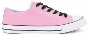 Urban Beach Sneakers classics dames roze