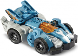 VTech transformer Switch & Go Dino junior 16,5 x 11,6 cm blauw