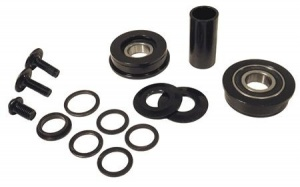 VWP Bottom Bracket Set BMX USA 19mm