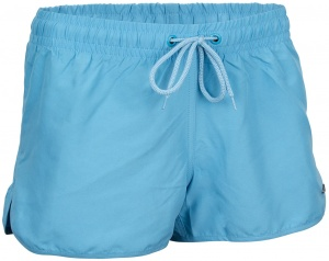Waimea beach short Lotus dames blauw