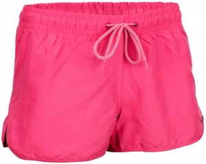 Waimea beach short Lotus dames roze