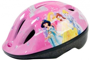 Widek fietshelm Princess Jewel junior 50-56 cm roze