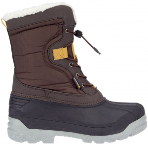 Winter-Grip snowboots Canadian Explorer II bruin