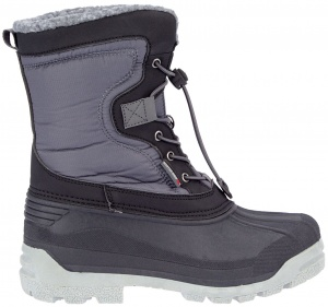 Winter-Grip snowboots Canadian Explorer II grijs