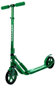 Worx step Elite GP180 Junior Voetrem Groen