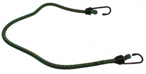 XQ Max bagagespin 8 mm 65 cm groen