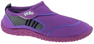 Yello waterschoenen Aqua Berry dames paars