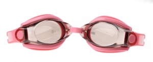 Yello zwembril Sports Goggles roze