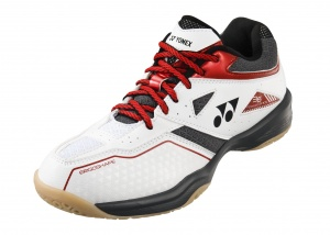 Yonex Badmintonschoenen Power Cushion 36 wit heren