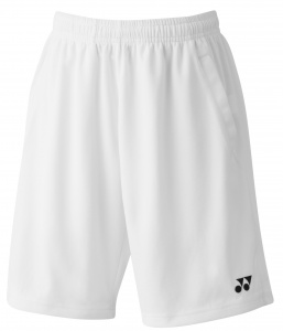 Yonex Short Team junior wit