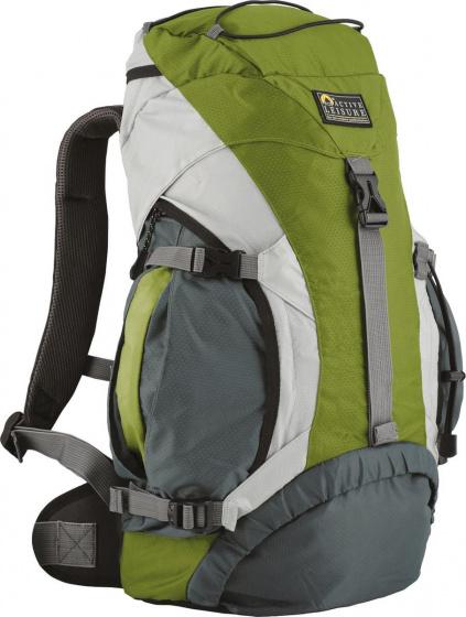 Active Leisure rugzak Broxon 20 liter 45 x 30 cm polyester groen