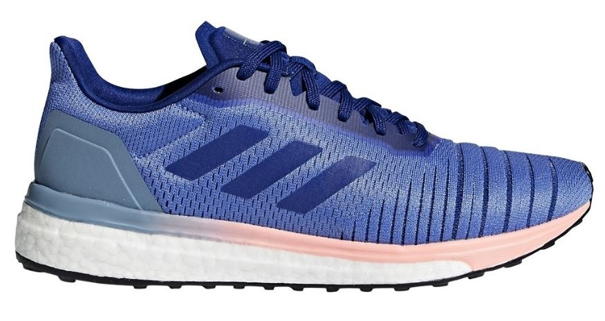 adidas running shoes Solar Driveladies purple - TWM Tom ...