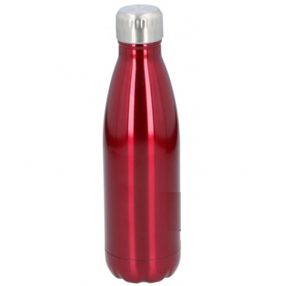 drinkfles 500 ml rood
