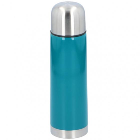 drinkfles donkerblauw 500 ml