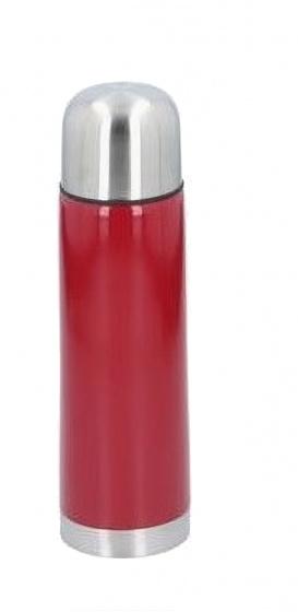 drinkfles rood 500 ml