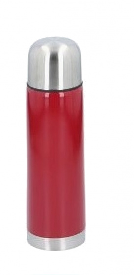 drinkfles rood 750 ml