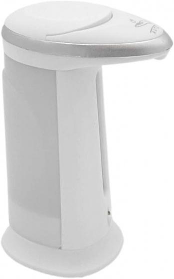 zeepdispenser sensor 330 ml 12,5 x 19 cm wit