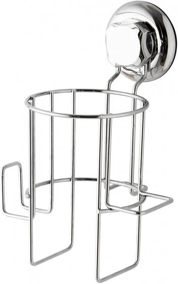 f√?hnhouder 22,4 cm staal zilver
