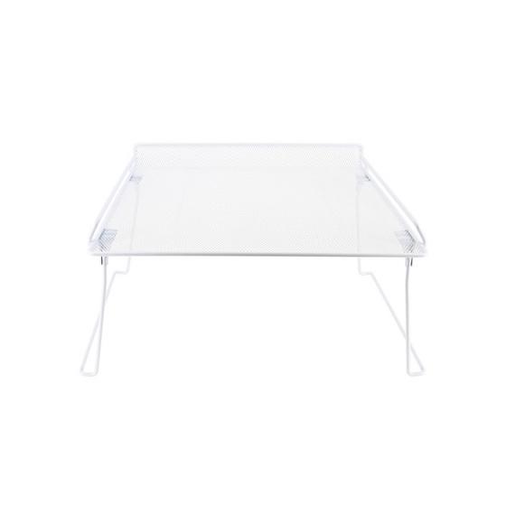 schap Xtend 39 x 59,3 cm staal wit