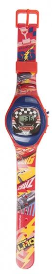 Cars 3 digitaal horloge