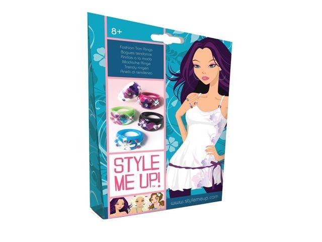 Style Me Up Ringen 5 Stuks T W M Value For Money