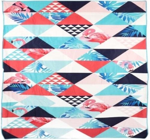 strandlaken 150 x 150 cm polyester