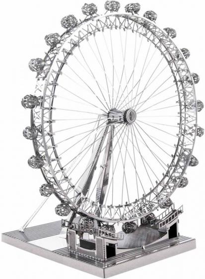 bouwpakket Iconix London Eye