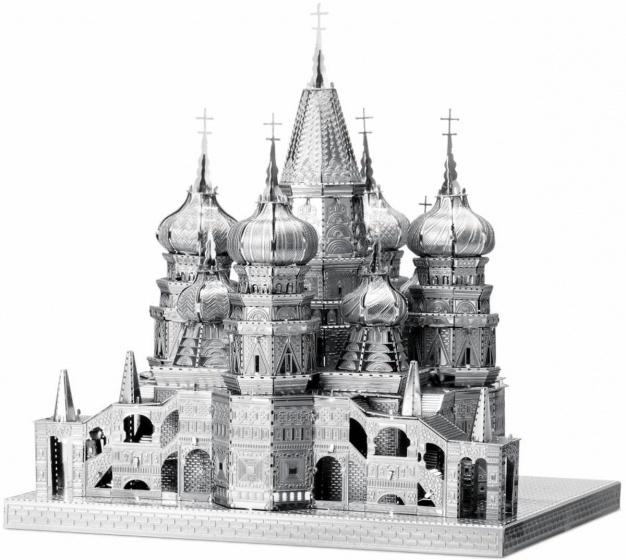 bouwpakket Saint Basil's Cathedral