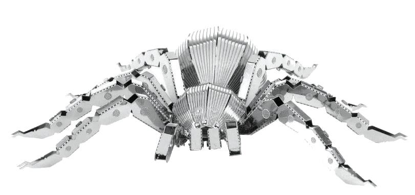 Tarantula 3D modelbouwset 8,6 cm