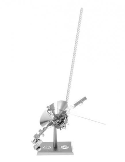 Voyager modelbouwset