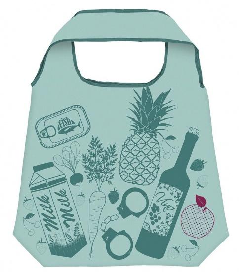 shopper Food 50 x 42 cm