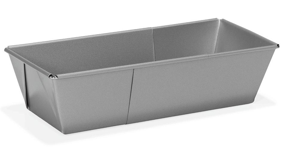 cakevorm verstelbaar 20-35 cm staal zilver
