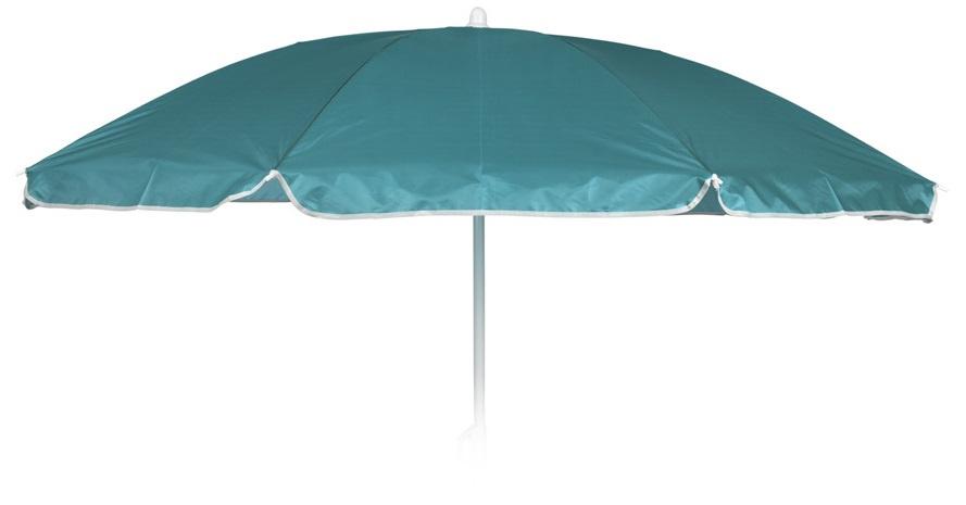 parasol 180 cm polyester groen