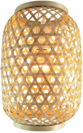 lampenkap hangend staal goud