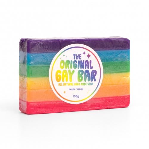 zeep Original Gay Bar 150 gram