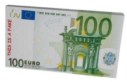 Geld Brief