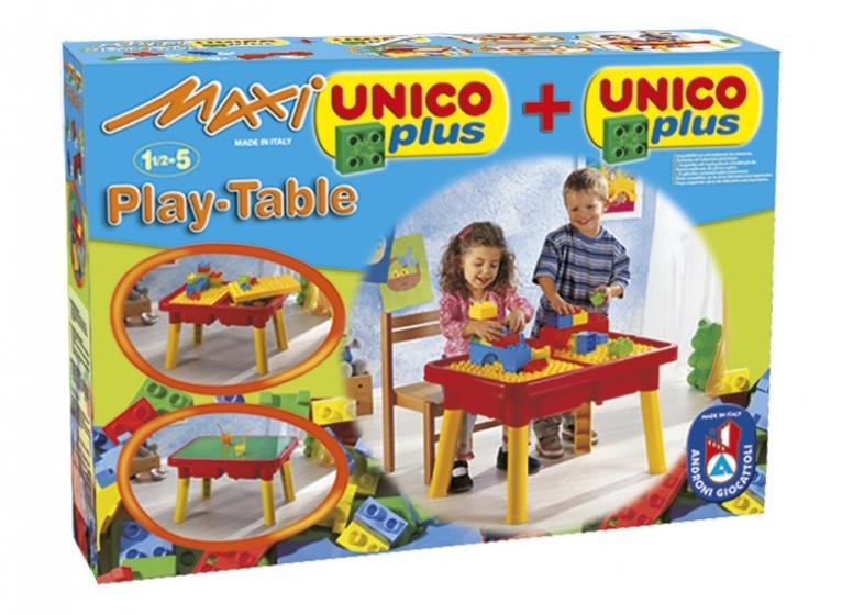 Speeltafel 3-in-1  31-delig