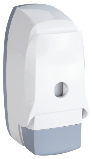 zeepdispenser Assolo 0,45 liter wit