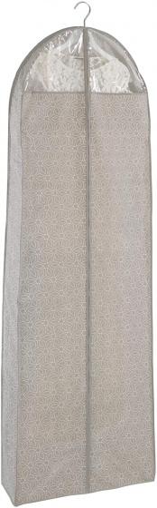 kledinghoes 180 x 60 cm polypropyleen taupe