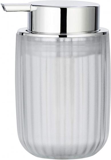 zeepdispenser Agropoli 250 ml wit