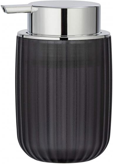 zeepdispenser Agropoli 250 ml grijs