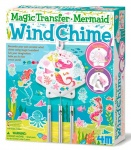 4M Crea: maak je eigen zeemeermin windgong