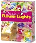 4M KidzMaker: Flower Lights