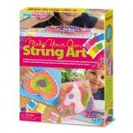 4M KidzMaker: Make your own string art