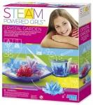 4M Steam Powered Kids: Crystal Garden