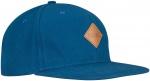 Abbey baseballcap Snapback unisex blauw
