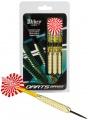 Abbey Darts dartpijlen Brass steeltip gewicht 22