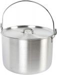 AceCamp kookpan Tribal Pot 4 liter aluminium zilver 2-delig