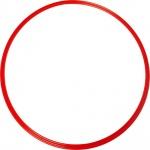 Agility Sports coördinatie-hoepel 48 cm rood